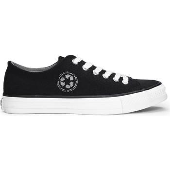 Sapatos Sapatilhas de ténis Nae Vegan Shoes Reclaim_Black preto