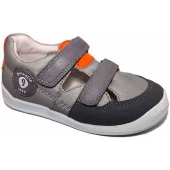 Sapatos Rapaz Sapatilhas Garvalin