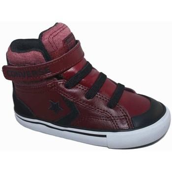 Sapatos Criança Sapatilhas de cano-alto Converse