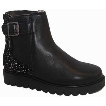 Sapatos Rapariga Botins Garvalin