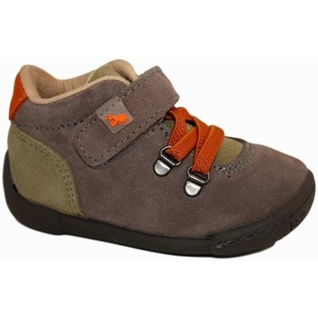 Sapatos Rapaz Botas baixas Vulladi
