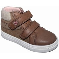 Sapatos Rapariga Sapatilhas de cano-alto Garvalin
