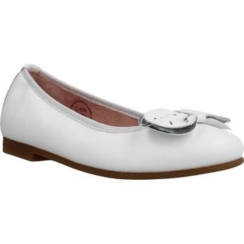 Sapatos Rapariga Sabrinas Garvalin 202600 Branco
