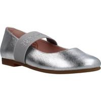 Sapatos Rapariga Sabrinas Garvalin 202605 Silver
