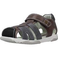 Sapatos Rapaz Sandálias Garvalin 202331 Cinza