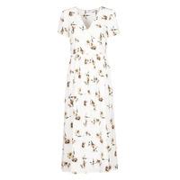 Textil Mulher Vestidos compridos Betty London OFRI Branco