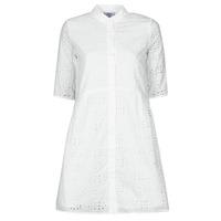 Textil Mulher Vestidos curtos Betty London ODA Branco