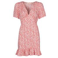 Textil Mulher Vestidos curtos Moony Mood ONIPE Vermelho