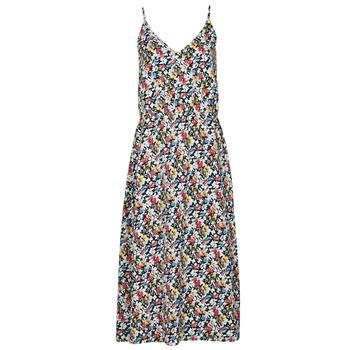 Textil Mulher Vestidos compridos Moony Mood OPLA Multicolor