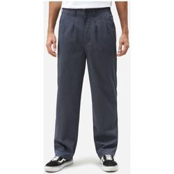 Textil Homem Calças Dickies Clarkston Azul