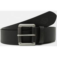 Acessórios Homem Cinto Dickies South shore leather belt Preto