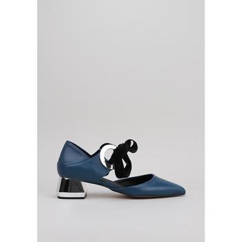 Sapatos Mulher Escarpim Staff Collection CASSIOPEIA Azul