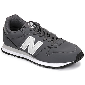 Sapatos Homem Sapatilhas New Balance 500 Cinza