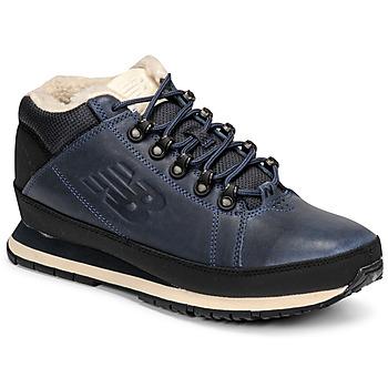 Sapatos Homem Sapatilhas New Balance 754 Azul
