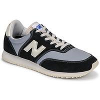 Sapatos Homem Sapatilhas New Balance 100 Azul / Preto