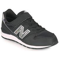 Sapatos Criança Sapatilhas New Balance 996 Preto