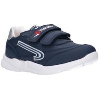Sapatos Rapariga Multi-desportos Pablosky Deportivo de niño de piel by Bleu