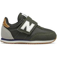 Sapatos Criança Sapatilhas New Balance 720 UD Verde