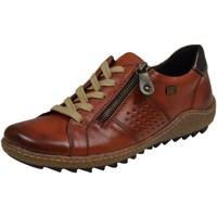 Sapatos Mulher Sapatilhas Remonte Dorndorf R471738 Vermelho