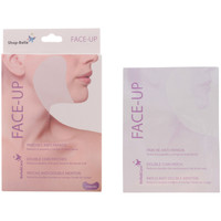 beleza Mulher Anti-age e Anti-rugas Innoatek FACE UP DOUBLE CHIN PATCHES 3 UNIDADES