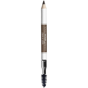 beleza Mulher Lápis para Olhos Wet N Wild COLORICON BROW PENCIL BRUNETTES DO IT BETTER