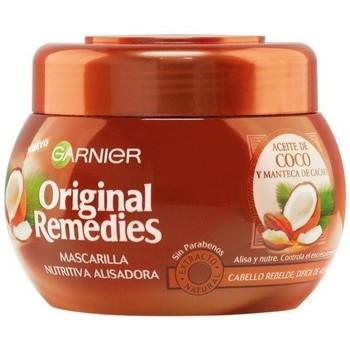 beleza Acessórios cabelos Fructis REM?DIOS ORIGINAL E CACAU COCO M?SCARA OIL 300ML