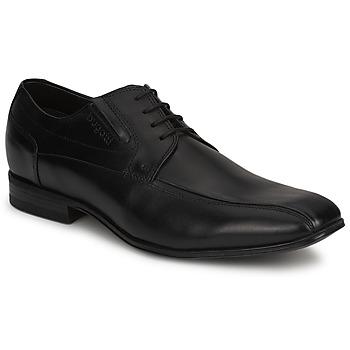 Sapatos Homem Sapatos Bugatti REVUME Preto