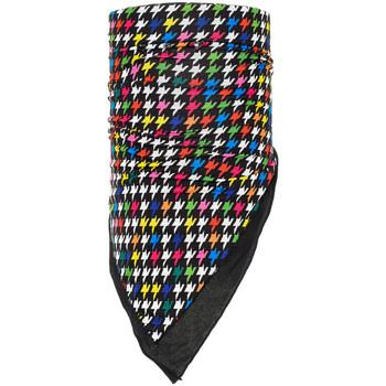Acessórios Mulher Cachecol Buff Bandana polar revsersible Multicolor
