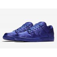 Sapatos Sapatilhas Nike SB Dunk Low NBA Deep Royal Blue/Deep Royal Blue