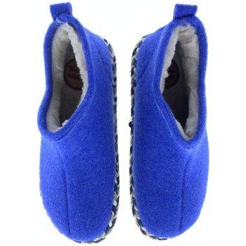 Sapatos Mulher Chinelos Toni Pons Zapatillas de Casa  Maia-Fp Tejano Azul
