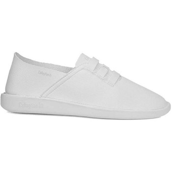 Sapatos Mulher Sapatilhas CallagHan EM SAPATOS DE MULHER BRANCO