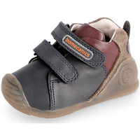 Sapatos Criança Sapatilhas Biomecanics 191155 Azul