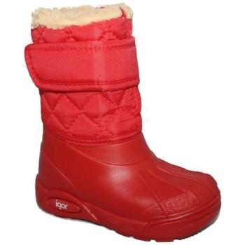 Sapatos Rapariga Botas de neve IGOR