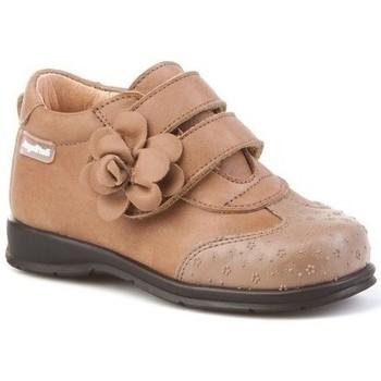 Sapatos Rapariga Botins Cbp - Conbuenpie Botin de mujer de piel by PEPE MENARGUES (TUPIE) Autres