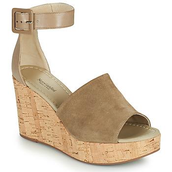 Sapatos Mulher Sandálias NeroGiardini NORWAY Toupeira