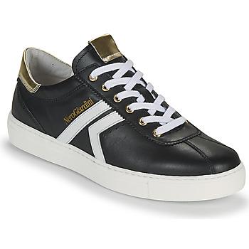 Sapatos Mulher Sapatilhas NeroGiardini TRAPPO Preto