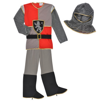 Textil Rapaz Disfarces Fun Costumes COSTUME ENFANT SIR TEMPLETON Multicolor