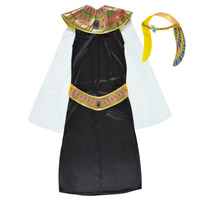 Textil Rapariga Disfarces Fun Costumes COSTUME ENFANT PRINCESSE EGYPTIENNE Multicolor