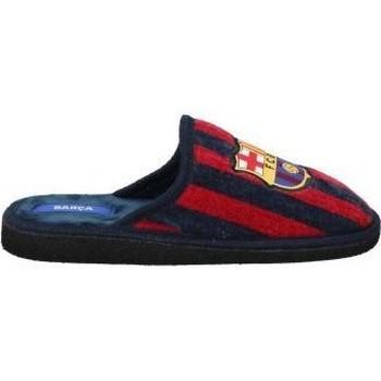 Sapatos Homem Chinelos Marpen Z. DE CASA  BARCELONA CABALLERO AZUL Bleu