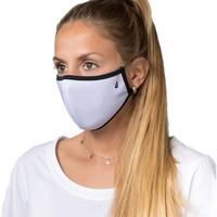 Acessórios Mulher Máscara Abbacino 90225 40 Branco