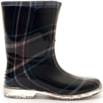 Sapatos Criança Botas de borracha No Name 69229 BLUE