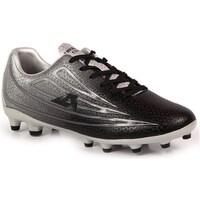 Sapatos Homem Chuteiras American Club AM650A Preto, Prateado