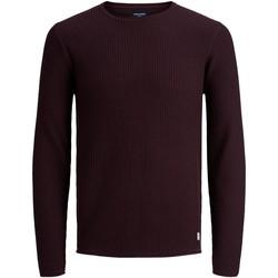 Textil Homem camisolas Premium By Jack&jones 12179861 Vermelho