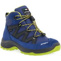 Sapatos Mulher Sapatos de caminhada Lytos TROLL JAB 28 Giallo