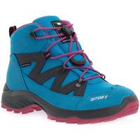 Sapatos Mulher Sapatos de caminhada Lytos TROLL JAB 29 Blu