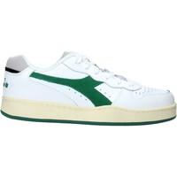 Sapatos Homem Sapatilhas Diadora 501175757 Branco