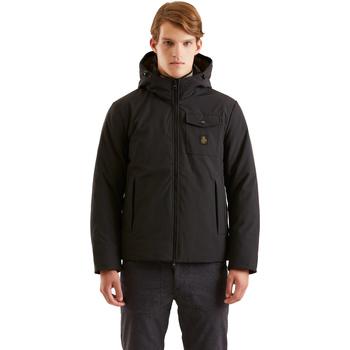 Textil Homem Casacos  Refrigiwear RM0G11600XT2429 Preto