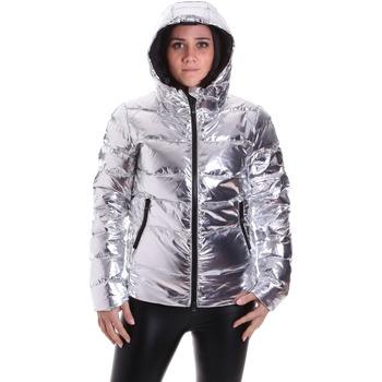 Textil Mulher Quispos Refrigiwear RW5W09000NY0188 Cinzento