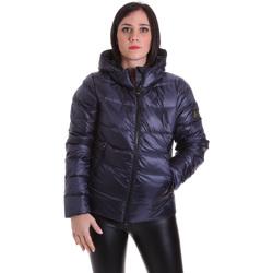Textil Mulher Quispos Refrigiwear RW5W09000NY9132 Azul