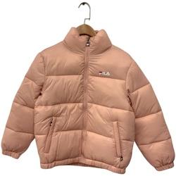 Textil Criança Quispos Fila 688419 Rosa
